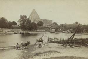 Pirita convent ruins
